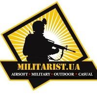 ТМ «Милитарист»